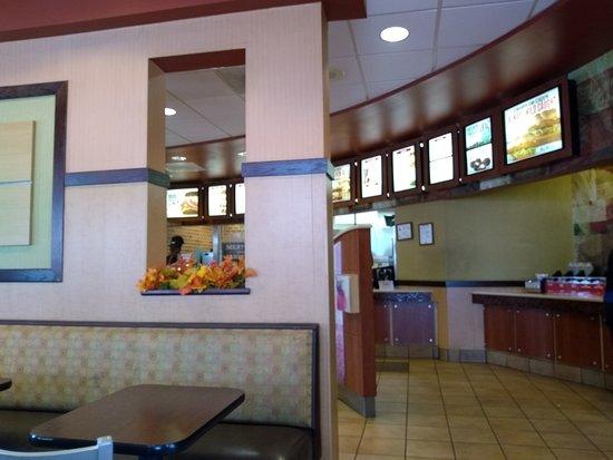 Arby's...Leland, NC