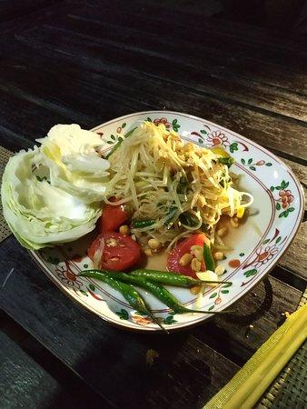 Chaungtha Photo