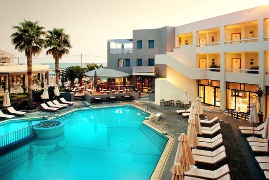 Hotel Sentido