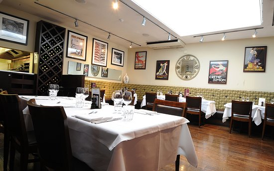 Image Brasserie Vacherin Croydon in London