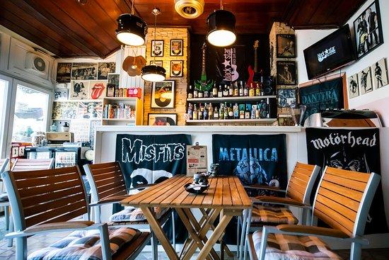 Black Star Rock Cafe Zagreb Restaurant Reviews Photos Phone Number Tripadvisor