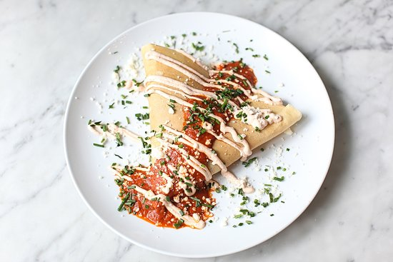 Sweet Paris Creperie & Cafe, Houston - 2420 Rice Blvd ...