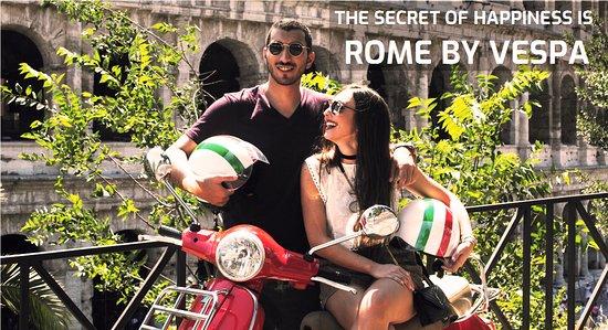 罗马自行车租赁公司