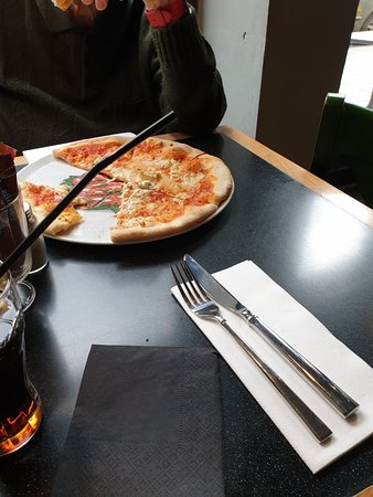 Pizza Pronto Krakow Updated 2019 Restaurant Reviews