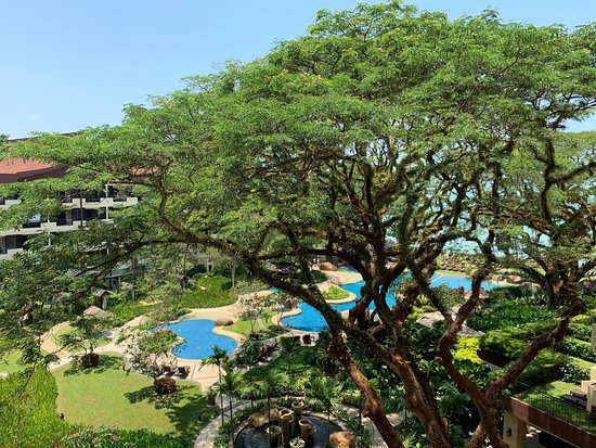 Exceeded expectations, Thank you Shangri-La