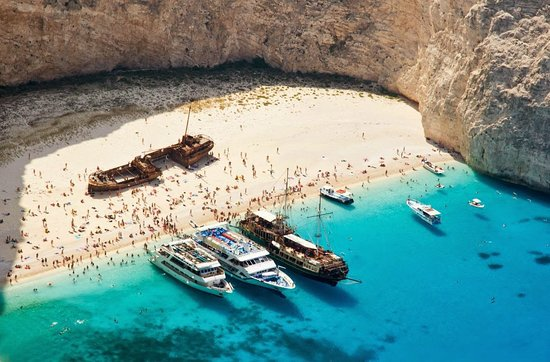 1day Trips & Cruises from Athens