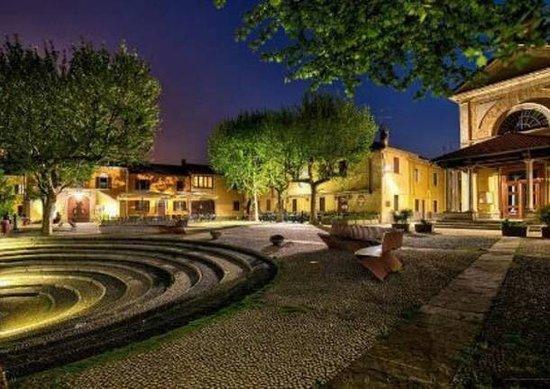 Belvedere di Tornavento