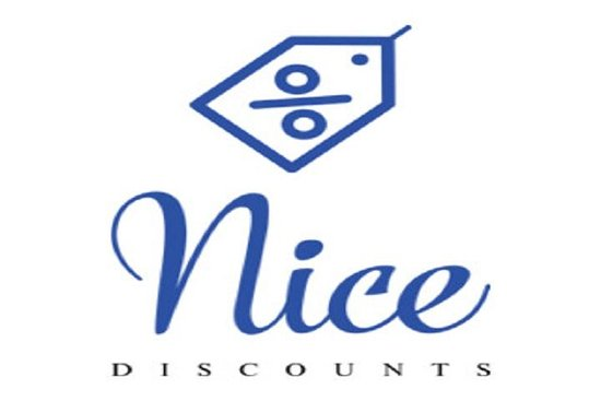 nice discounts