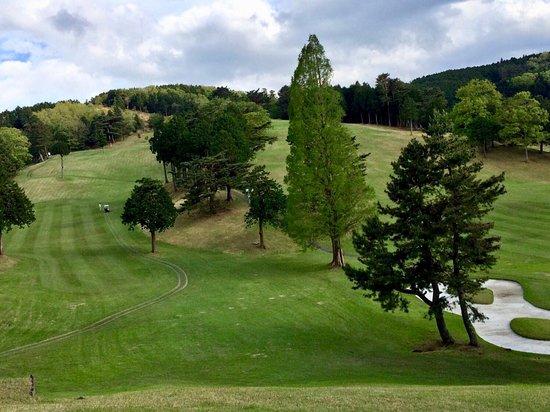 Shuzenji Country Club