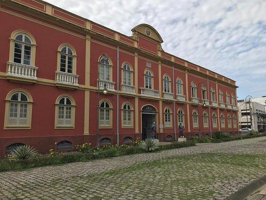 Museu Tiradentes da Policia Militar do Amazonas
