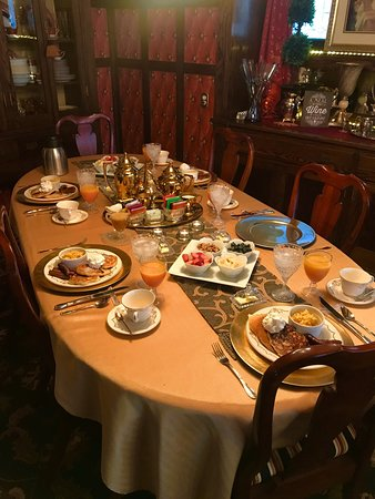 Spencer House Bed and Breakfast Foto