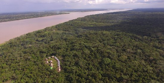 Maniti Expeditions Eco-Lodge & Tours Iquitos