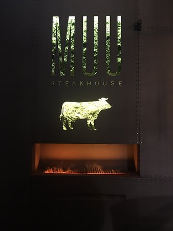MUU Steakhouse Foto