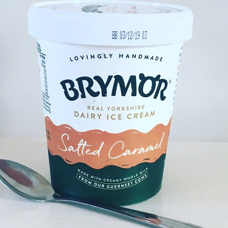 Brymor Ice Cream