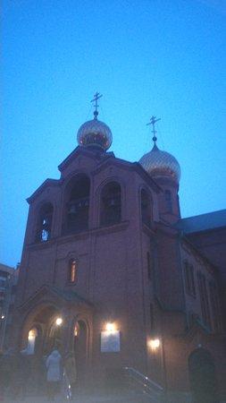 Vasily Veliky Church