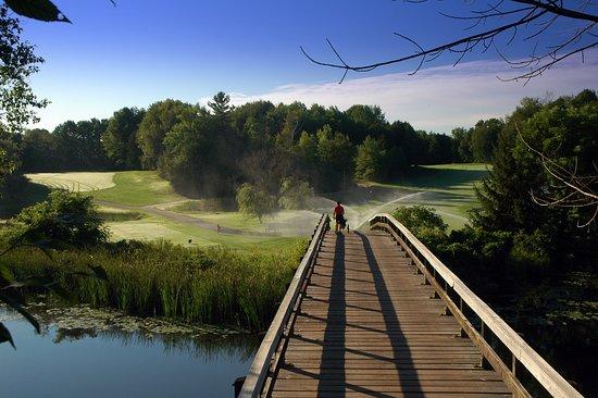 Briars Golf Club