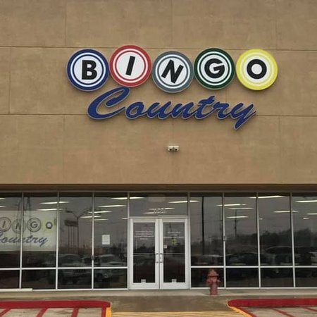 Bingo Country