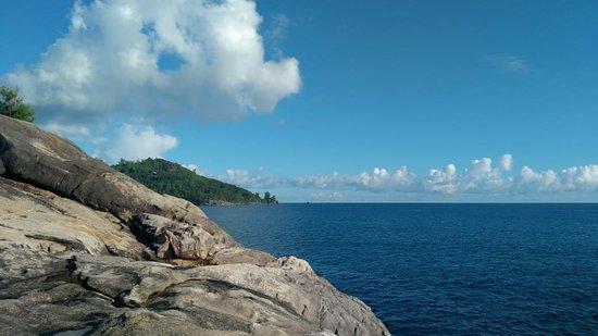 Isla Mahé, Seychelles: Ros Sodyer / Rock Pool