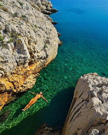 Vrsi, Croatia: ☀️How many days left until you're swimming in our waters? #Zadar_Region #SayYesToEverything #SayYEStoZadarRegion 📷📸 Ivo Pervan
