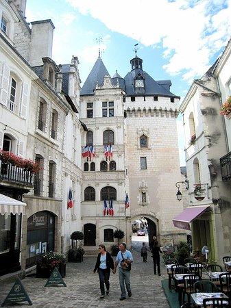 Porte Picois