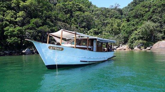 Barco Atobá