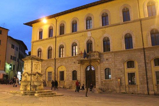 Poggibonsi, Italie: Palazzo Comunale