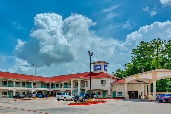 Americas Best Value Inn & Suites IAH Airport North