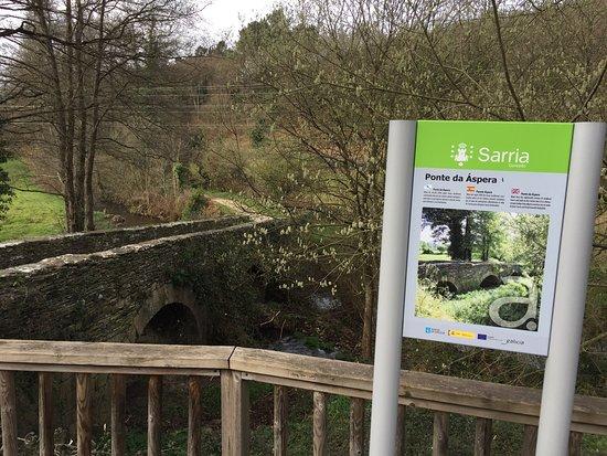 Ponte da Aspera