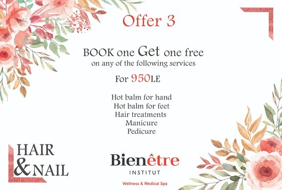 Mother's Day Offer Valid till 31st March