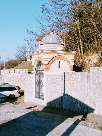 NIS, Serbien: Prizrenska Bogoslovija Sv. Kirila I Metodija