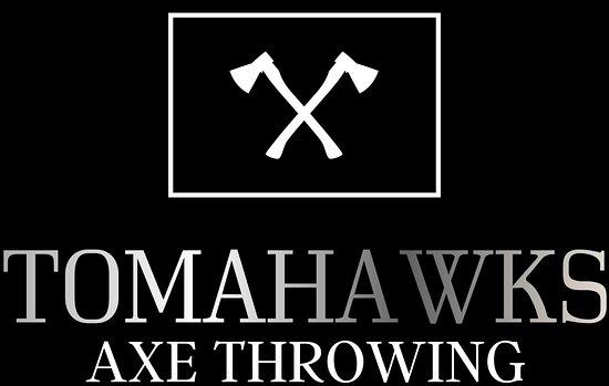 Tomahawks Axe Thrwoing