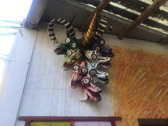 MuSaBa - Museo Di Nick Spatari Un Luogo Magico Creato Da Questo Artista Geniale