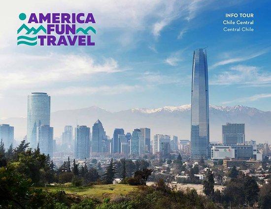 America Fun Travel