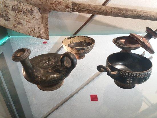 Museo Civico Archeologico di Narce
