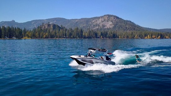 Tahoe Surf Company: we are passionate about coaching, and creating the ultimate surf experience!  photo by Paul Heran