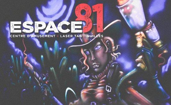 Espace 81