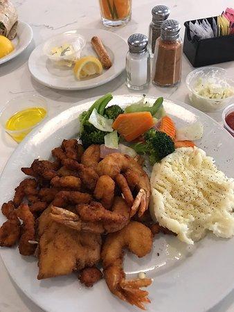 Mr. Shrimp Seafood Restaurant & Market Picture