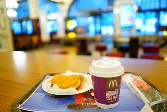 McDonald's: 포르토의 맥도날드