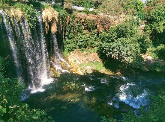 Valokuva: Upper Duden Waterfalls