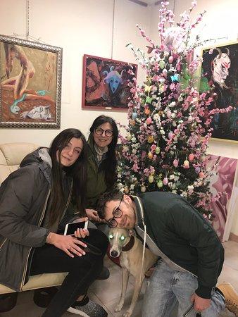 Galleria Del Diavolo Innamorato