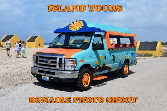 Bonaire Photo Shoot