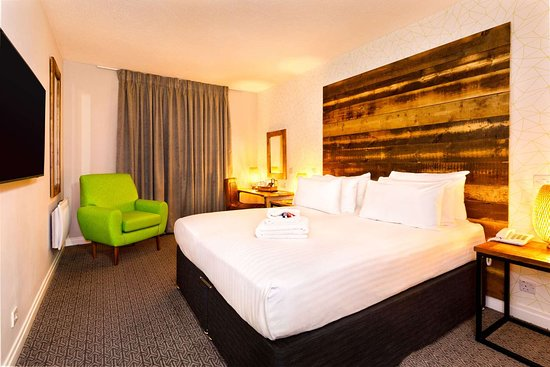 Rooms & Availability