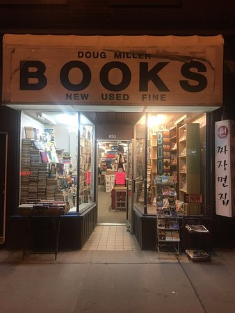 ‪Doug Miller Books‬