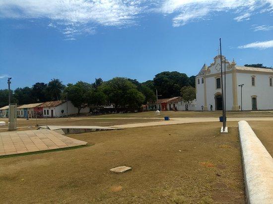 Porto Seguro, BA: ´CENTRO HISTÓRICO
