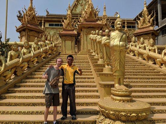 Bunna's Tuk Tuk Guide to Phnom Penh