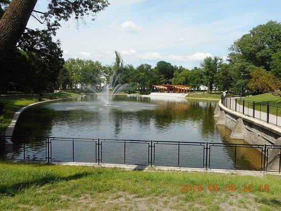 Orczy-Kert (Orczy-Park)