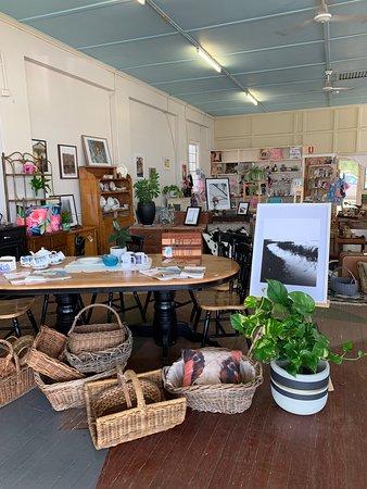 Lockyer Valley, Austrália: Inside this amazing shop