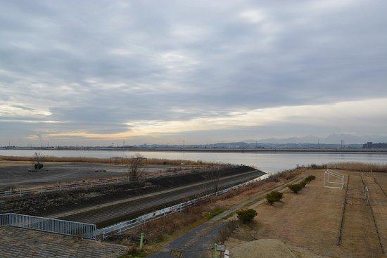 Groovy Park Kiso River