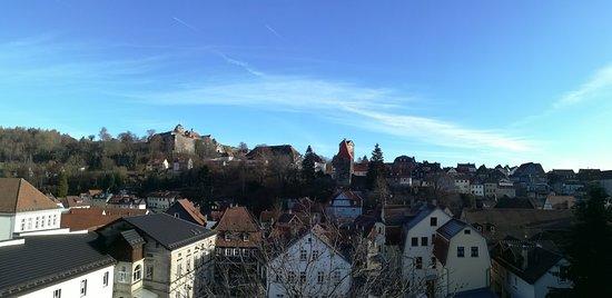 Historisches Kleinod Stadt Kronach