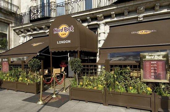 Billets coupe-file: Hard Rock Cafe...